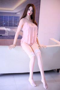158 Lifelike Love Girl Chubby Sex Dolls for Man pictures & photos