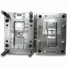 Customized Plastic Mold for Auto Accessories in China (LW-042502) pictures & photos