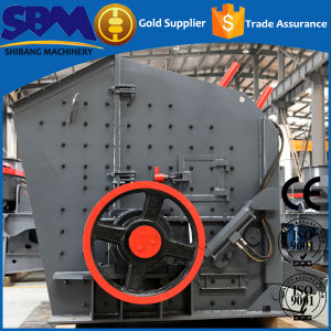 China High Quality Crushing and Screening Price pictures & photos