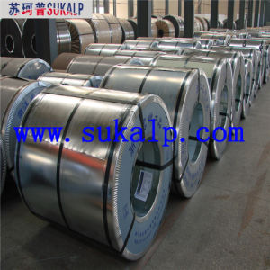 Cold Rolled Steel Coil pictures & photos