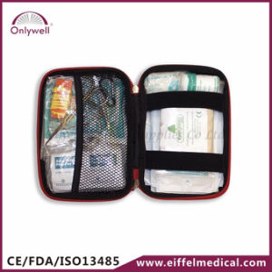 Medical House Home Emergency Rescue First Aid Kit pictures & photos