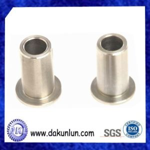 Custom Stainless Steel Sleeve Bushing pictures & photos