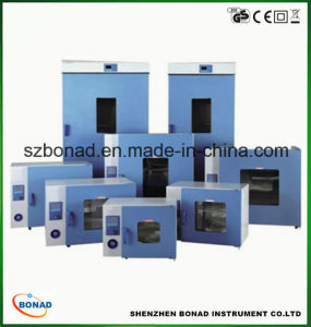 Laboratory Small Precision Heating Vacuum Drying Oven pictures & photos