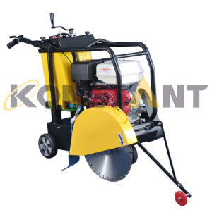 Hot Sale Concrete Floor Cutting Machine Asphalt Road Cutter pictures & photos