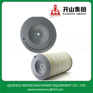 Air Filter Core 56006165338 for Kaishan 37kw/50HP Compressor pictures & photos