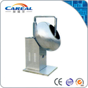 Multifunctional Factory Price Automatical Tablet Coating Machine with CE Certificate pictures & photos