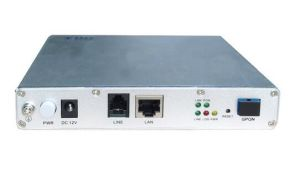 G. Fast Based Gigabit Ethernet Eoc Master pictures & photos