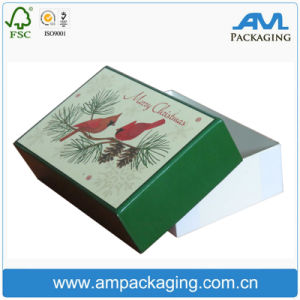 Best Selling Customized Wedding Invitation Card Gift Box pictures & photos