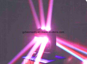 9PCS 15W LED Phantom Moving Head Light/New Stage Effect Light for Disco, Bar, KTV pictures & photos