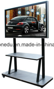 LCD Whiteboard Infrared Interactive TV Touch Screen Used in School pictures & photos