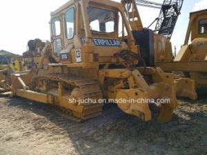 Used Cat D7g Bulldozer /Caterpillar D6d D6g D7 D7h Crawler Bulldozer pictures & photos