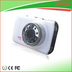 3.0 Inch LCD 1080P Mini Car Dashcam Car DVR pictures & photos