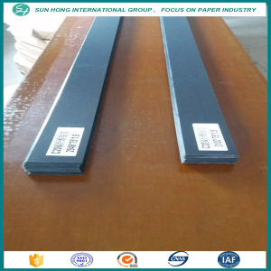 Carbon Steel Docotor Blade for Paper Making Cleaning pictures & photos