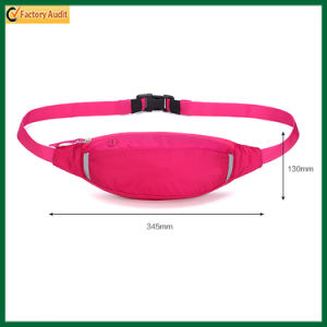 Outdoor Running Pockets Bags Sports Waist Bags Fitness Phones Bags (TP-TWB025) pictures & photos