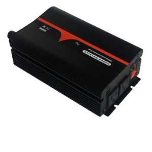 High Quality 500W off Grid Pure Sine Wave Power Inverter pictures & photos