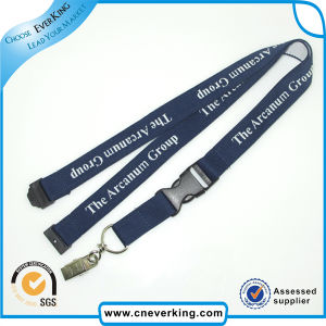 Manufacturer Custom ID Card Lanyards From China pictures & photos