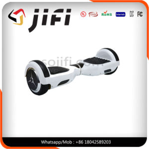 2-Wheel Self Balance Electric Scooter Drifting Electric Scooter with Bluetooth and LED Light pictures & photos
