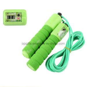 Adjustable Ski Rope with Counter Jump Rope for Kids pictures & photos