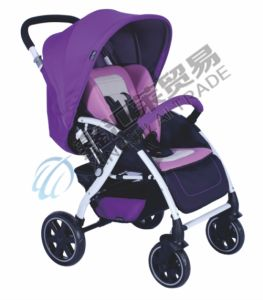 En1888 Approved Classical Style Baby Stroller with Different Options pictures & photos