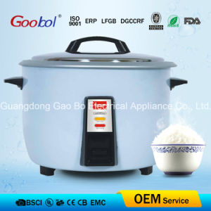 Durable Big Rice Cooker Large Capacity pictures & photos