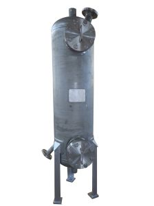 Stainless Steel Diaphragm Pressure Tank Pressure Vessel pictures & photos