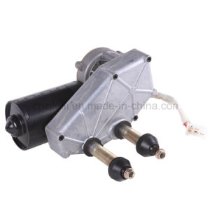 Bus Windshield Wiper Motor (with bracket) pictures & photos
