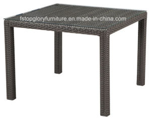 Garden Patio Dining Table and Chairs for Outdoor Furniture (TG-930) pictures & photos