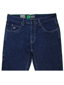 Men′s Workwear Jeans Blue Washing (MY-049) pictures & photos