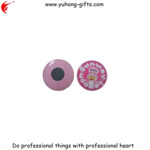 China Supplier Fashion Soft PVC Magnet for Gifts (YH-FM011) pictures & photos