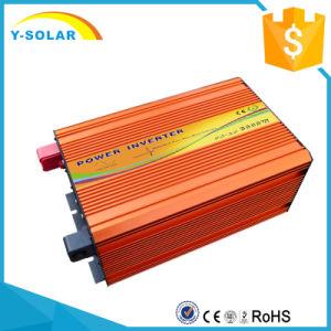 UPS 4kw 24V/48V/96V 220V/230V DC to AC Inverter 50/60Hz I-J-4000W-96V pictures & photos