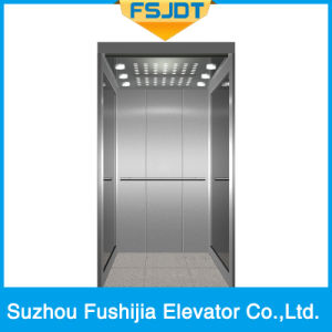 Safe and Stable Vvvf Passenger Elevator pictures & photos