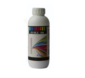Edible Ink Expert for Supply Printing Ink Clear Color pictures & photos