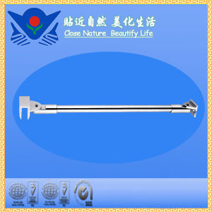 Xc-3080 Door Handle Sliding Door Accessories Patch Fitting Pull Rod pictures & photos