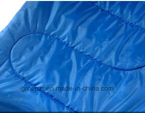 Couple Adult Envelope Sleeping Bag, 1-2persons pictures & photos