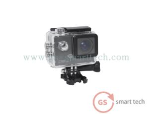 Hot Sale Full HD 1080 2inch LCD WiFi Sport DV Waterproof 30m Action Digital Camera Camcorders Sport Cam pictures & photos