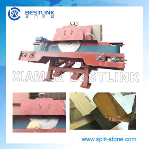 30HP Thin Stone Veneer Mighty Stone Saw pictures & photos