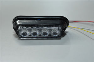 LED Warning Flashing Headlight for Car pictures & photos