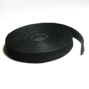 Back to Back Hook and Loop Fasteners for Cable Tidy pictures & photos