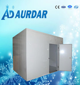 High Quality Cold Storage Room/ Popular Chilling Room for Vegetables and Meat pictures & photos