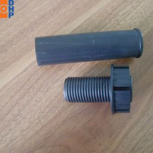 Hjf100 Furniture Leg for 100mm Plinth Height pictures & photos