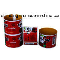 Tomato Cans Welding Machine with Scoring Unit pictures & photos