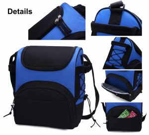 Large Insulated Lunch Bag pictures & photos