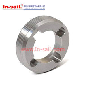 Automation Component High Precision Stainless Steel CNC Machining Motorcycle Parts pictures & photos