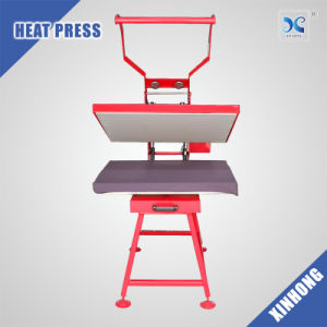 Large for Manual Kind Heat Transfer Machine 60*80cm HP680 pictures & photos