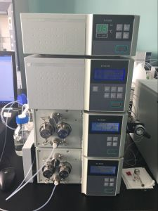 Dw-LC1620A High-Pressure HPLC Isocratic System pictures & photos