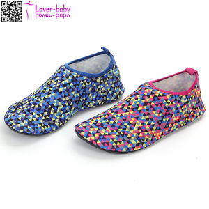 Men Comfortable Quick-Drying Swimming Beach Shoes Ty024 pictures & photos