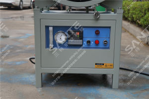 Stz-31-14 Vacuum Dental Furnace for Laboratory Equipment 250X500X250mm pictures & photos
