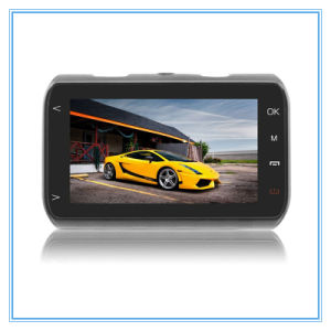 Novatek 96223 Auto Camera Video Recorder Car DVR with Night Vision pictures & photos