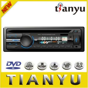 Single DIN Fixed Panel Car Accessory for The Aduio and DVD CD Player pictures & photos