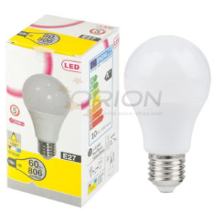 LED Bulb Lamp A60 7 Watt LED Bulb for Home pictures & photos
